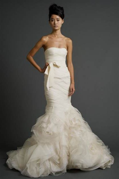 Dylan Lauren Wedding Dress 2018 2019 B2b Fashion