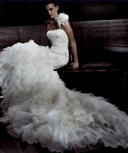 Dylan Lauren Wedding Dress 2018-2019
