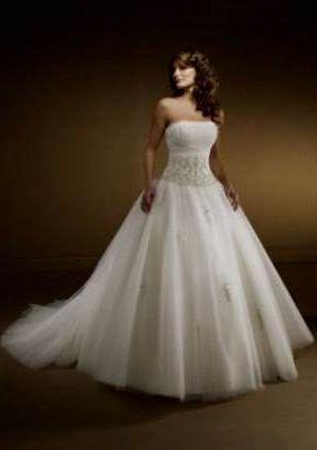fairy tale wedding dresses 2018-2019 | B2B Fashion