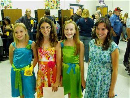 Graduation Dresses 2019 5th Grade