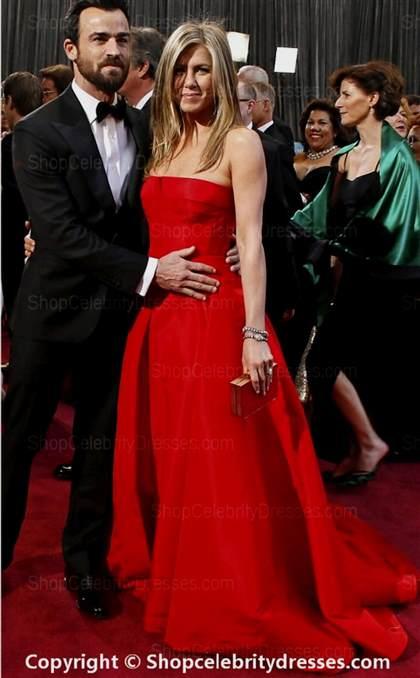 Jennifer Aniston Oscar Dresses 2018 2019 B2b Fashion