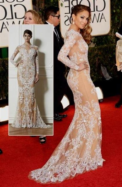 Jennifer Lopez Dresses 2018 2019