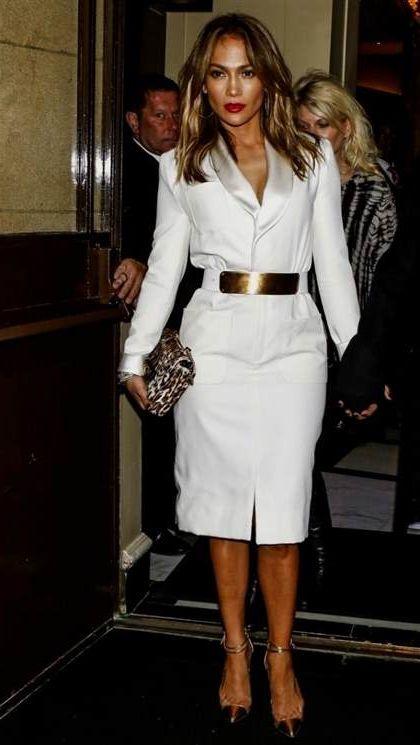 Jennifer Lopez Dresses 2018 2019 B2b Fashion