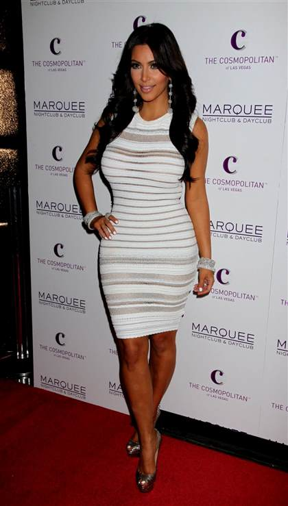 Kim Kardashian Birthday Dresses 2018 2019 B2b Fashion