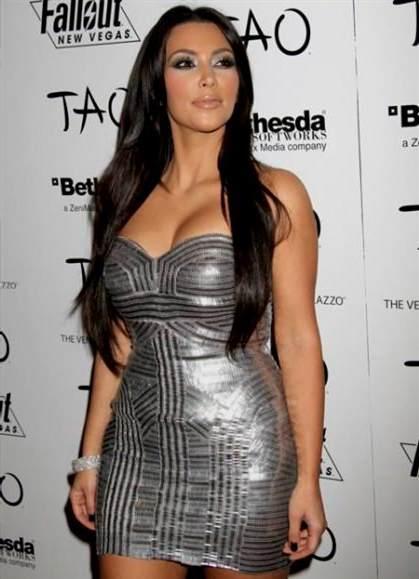 Kim Kardashian Birthday Dresses 2018 2019 B2b Fashion