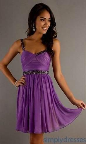 light purple semi formal dresses 2018 2019  e19afa4fa