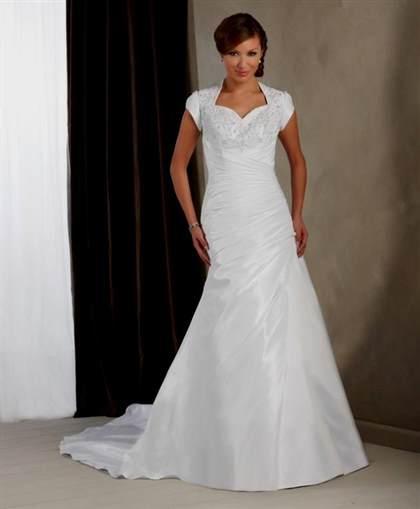 Modest Wedding Dresses Plus Size 20182019 B2b Fashion