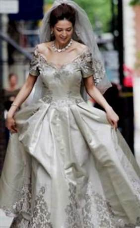 Most Expensive Wedding Dress In The World 2018 2019 B2b
