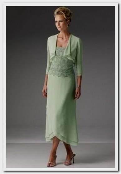 Mother Of The Bride Dresses Tea Length Dillards 2018 2019