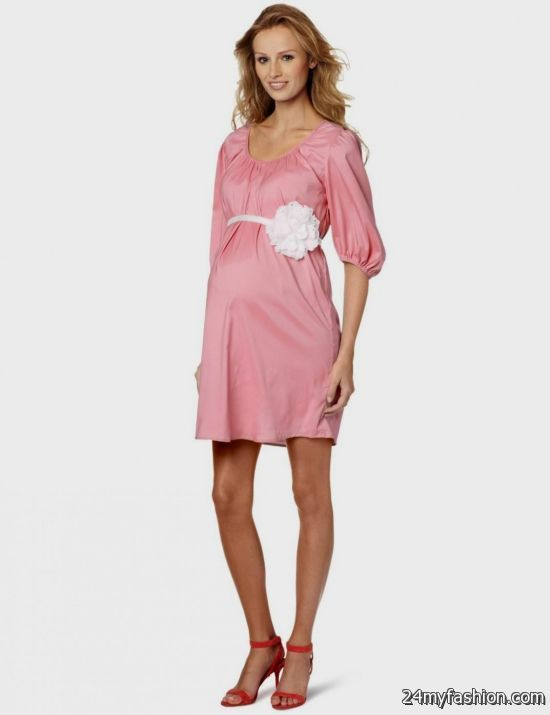 Plus Size Maternity Dresses For Baby Shower 2018 2019 B2b Fashion