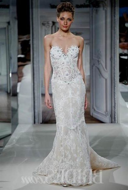 pnina tornai mermaid wedding dresses 2018/2019 | B2B Fashion