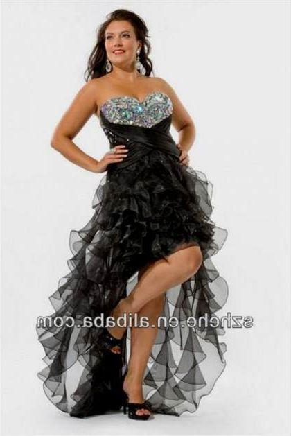 fat girl prom dresses