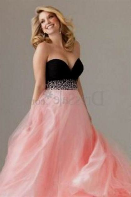 Prom Dresses For Short Fat Girls 2018 2019 B2b Fashion