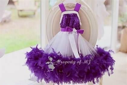 Purple and white flower girl dresses 2018 2019 b2b fashion purple and white flower girl dresses 2018 2019 mightylinksfo Gallery