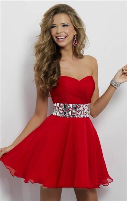 924d01935 red winter formal dresses juniors 2018-2019 | B2B Fashion