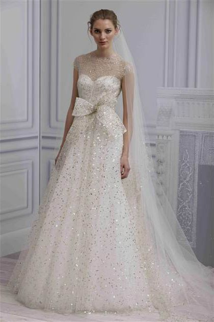 Sparkly wedding dresses with sleeves 20182019 b2b fashion sparkly wedding dresses with sleeves 20182019 junglespirit Image collections