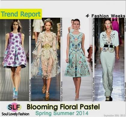 summer dresses trends 2018/2019