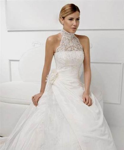 Traditional Italian Wedding Dress 2018-2019