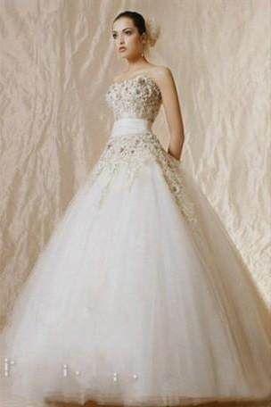 traditional italian wedding dress 20182019 b2b fashion