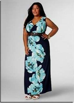 tropical dresses plus size 2018/2019 | B2B Fashion