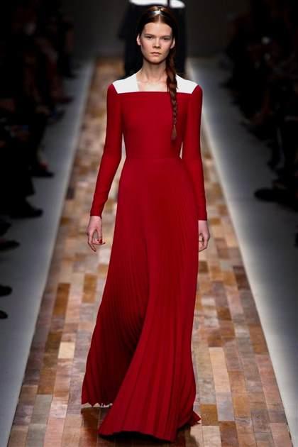 Valentino Gowns Runway 2018 2019 B2b Fashion