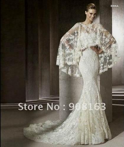 Vintage Designer Wedding Dresses 2018 2019 B2b Fashion