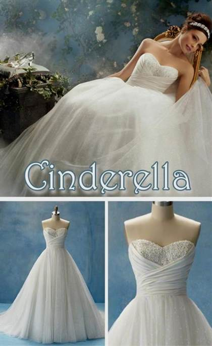 wedding dress princess disney 2018/2019   B2B Fashion