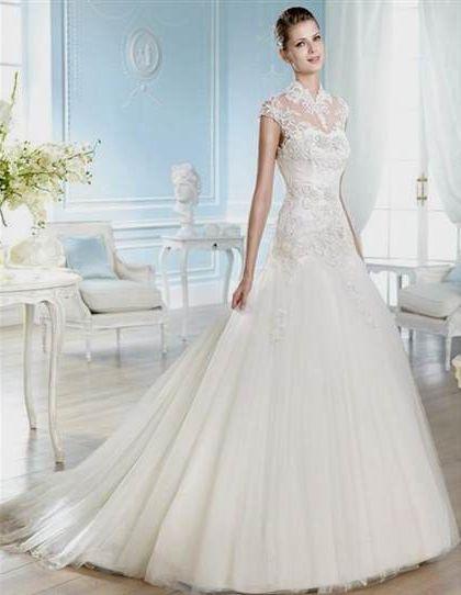 wedding dresses trends 2018-2019   B2B Fashion