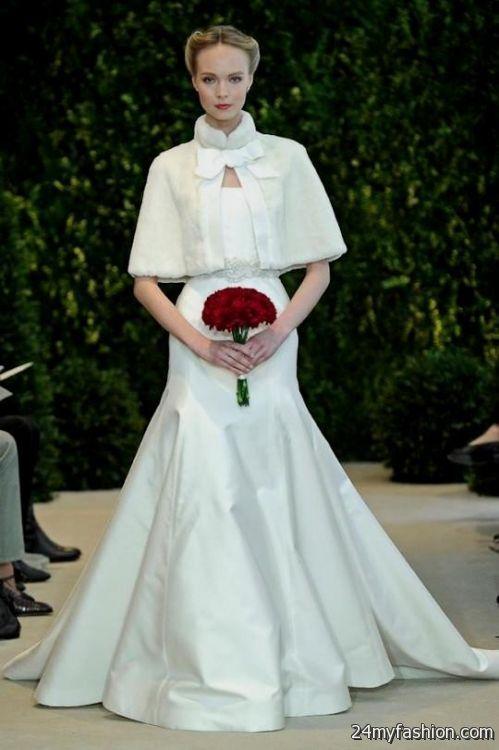 Wedding Dresses Winter 2019 - Wedding Dresses Thumbmediagroup.Com