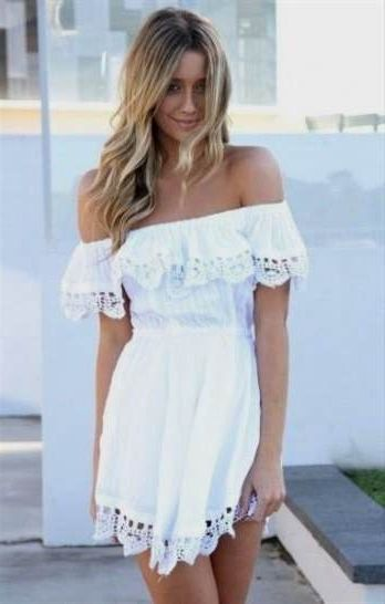 3f67f0f08e7 white summer dresses tumblr 2018 2019