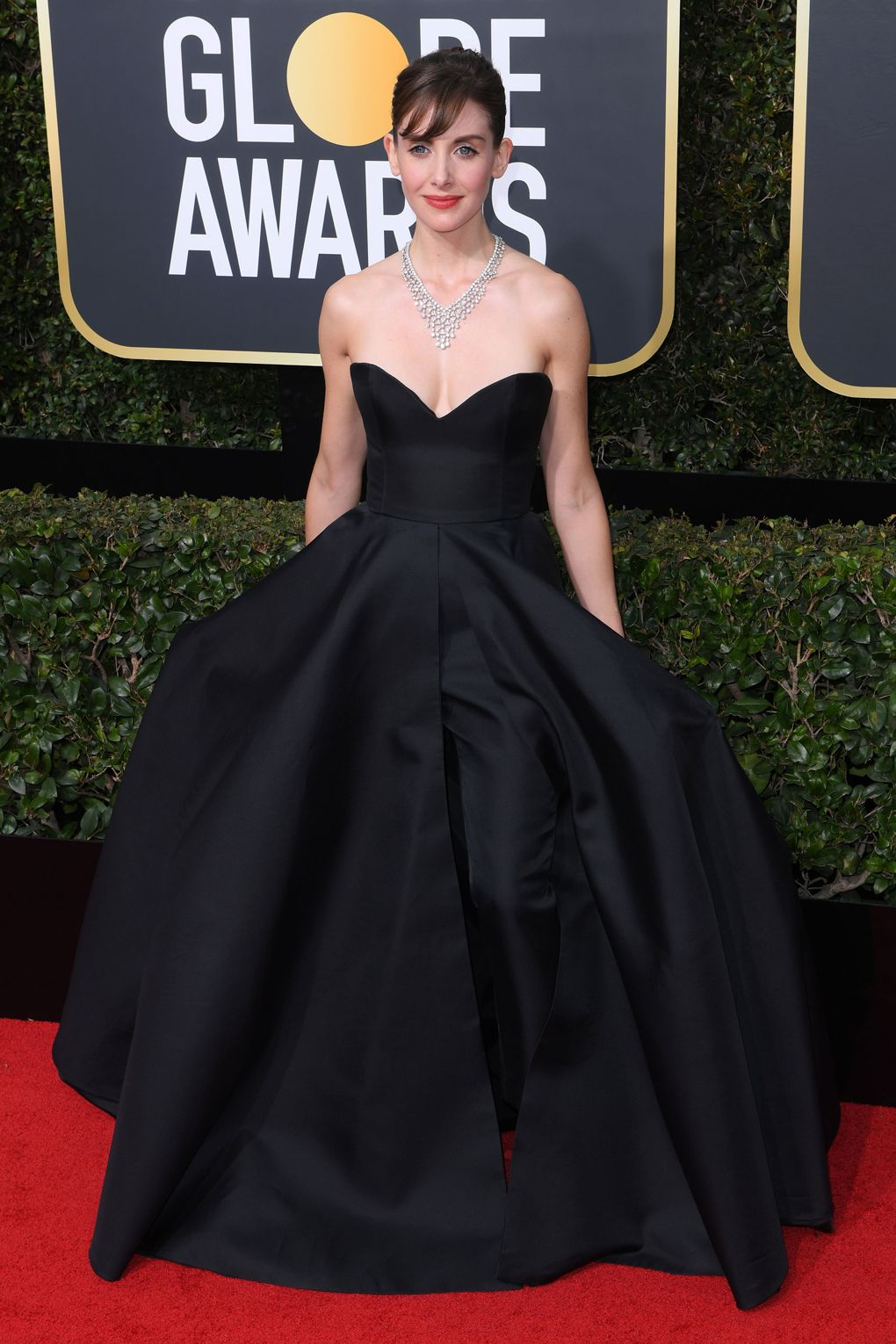 Red carpet dresses golden globes 2018 2019 part 2 b2b fashion - Golden globes red carpet ...