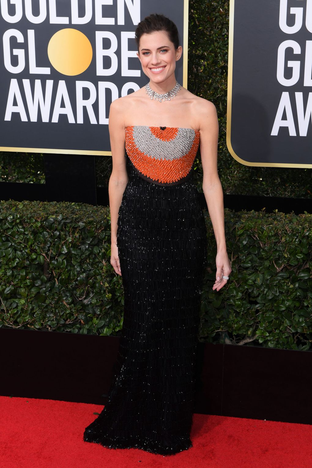 golden globes 2019 - photo #22