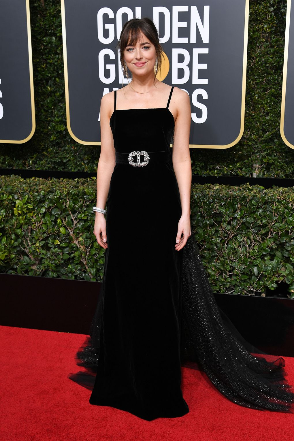 Red Carpet Dresses Golden Globes 2018 2019 Part 2 B2b