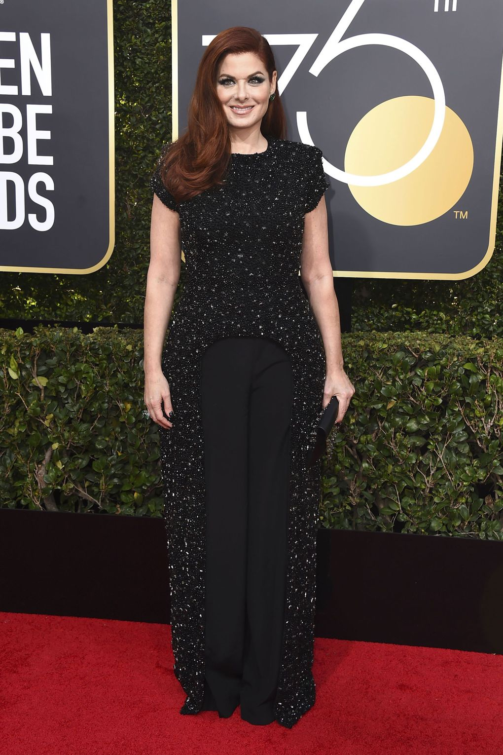 golden globes 2019 - photo #24