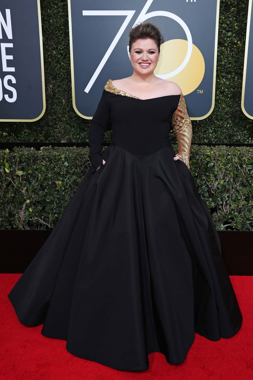 golden globes 2019 - photo #41