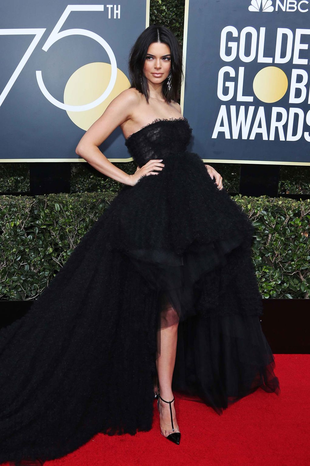 golden globes 2019 - photo #45