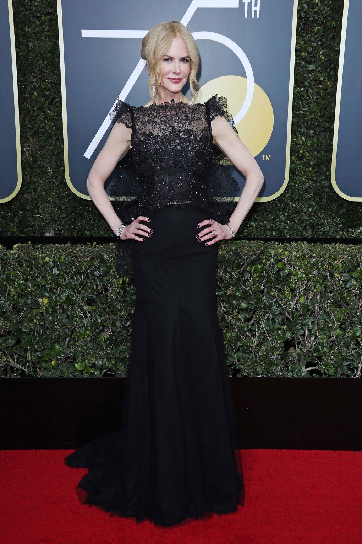 Red Carpet Dresses Golden Globes 2018 2019 Part 2 B2b