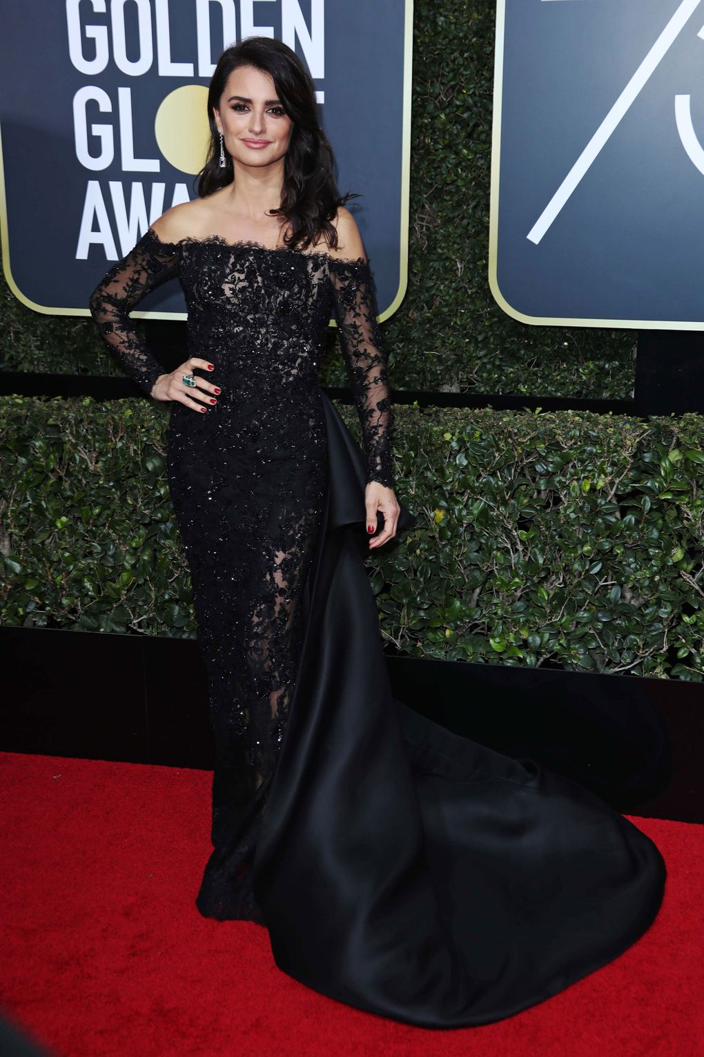 golden globes 2019 - photo #43