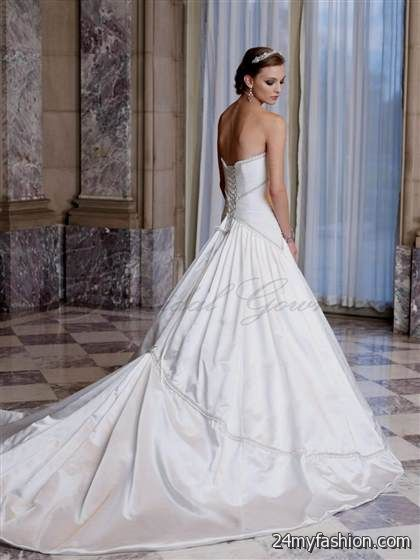 wedding dresses sweetheart neckline princess ball gown strapless ...