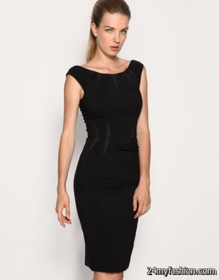 Black women dresses review