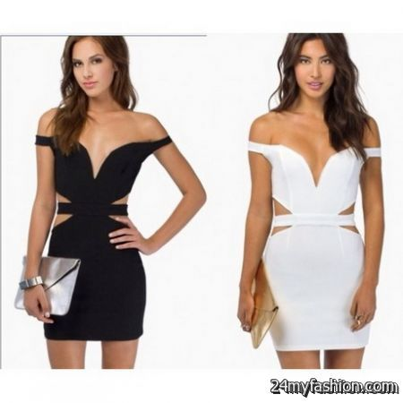 Bodycon party dresses review