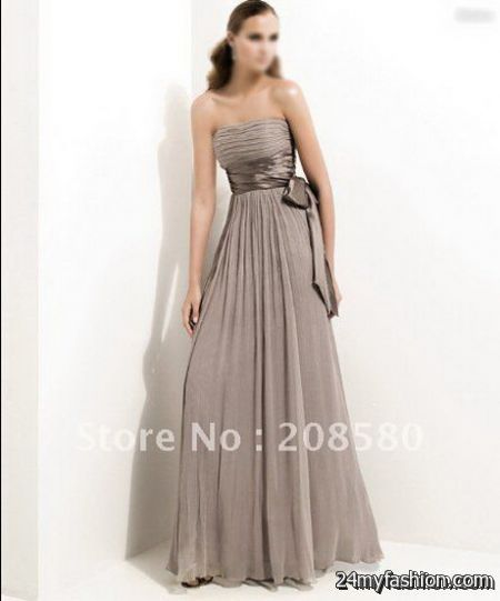 Chiffon bridesmaids dresses review