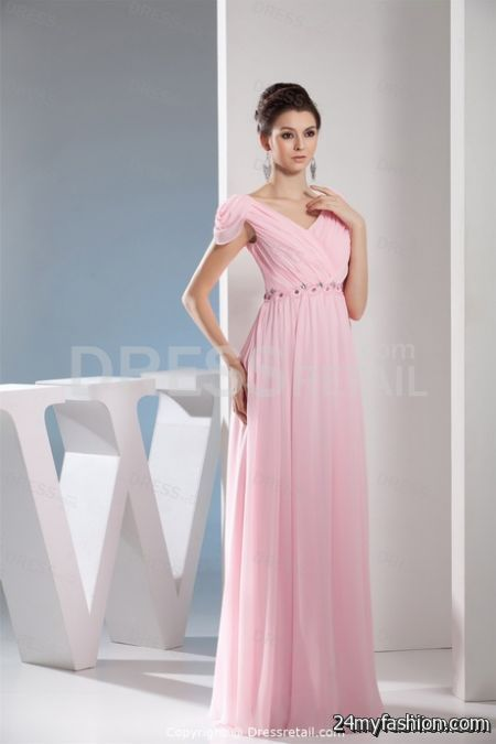 Chiffon bridesmaids dresses review