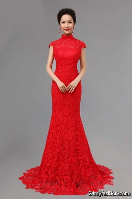 Chinese bridal gowns review