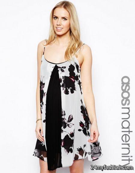 fad90715207c5 Cute maternity summer dresses review   B2B Fashion
