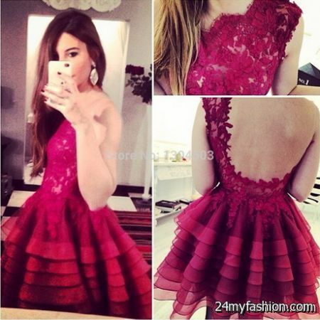 Cute prom dresses review