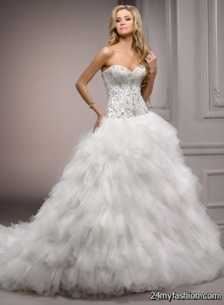 Dress ball gown review