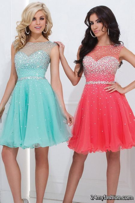 Dresses for 8th grade graduation review