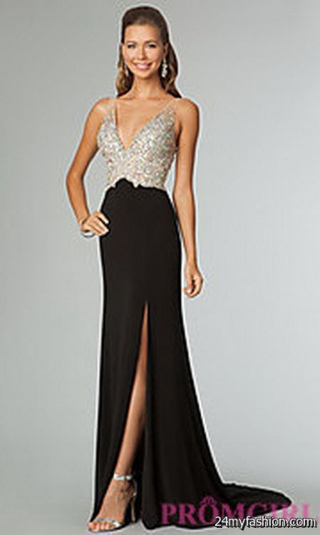 Dresses for formal dances review