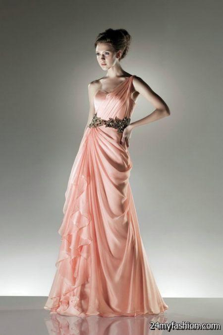 Evening dresses designers review